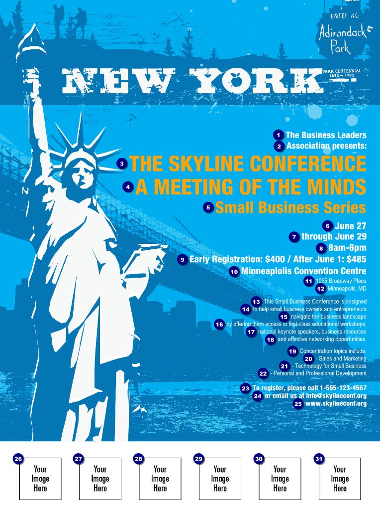 new york flyer