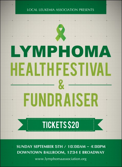 Lymphoma Invitation