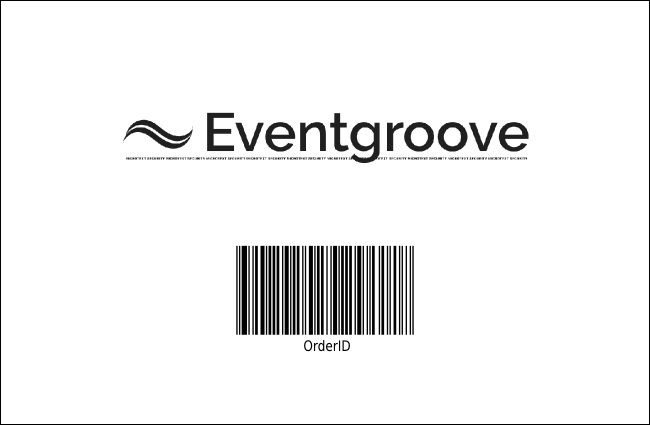 Nashville Drink Ticket (Black and White)