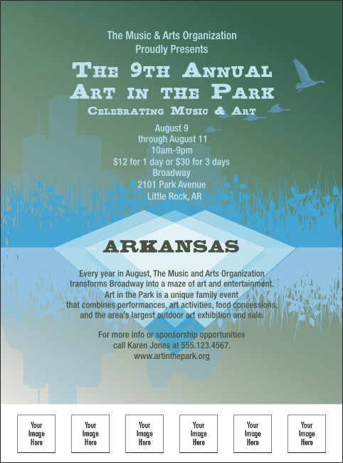 Arkansas Flyer