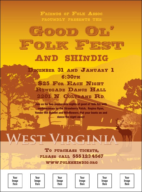 West Virginia Flyer