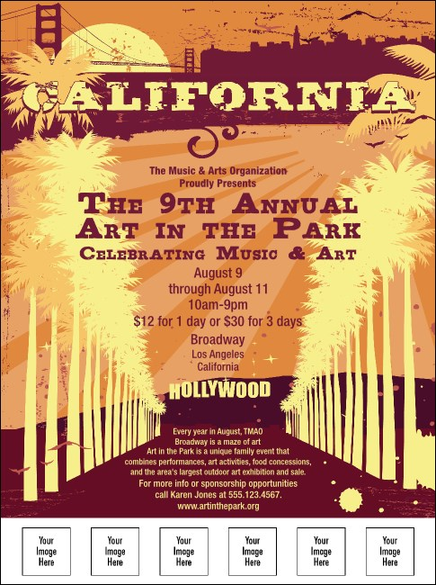 California Flyer