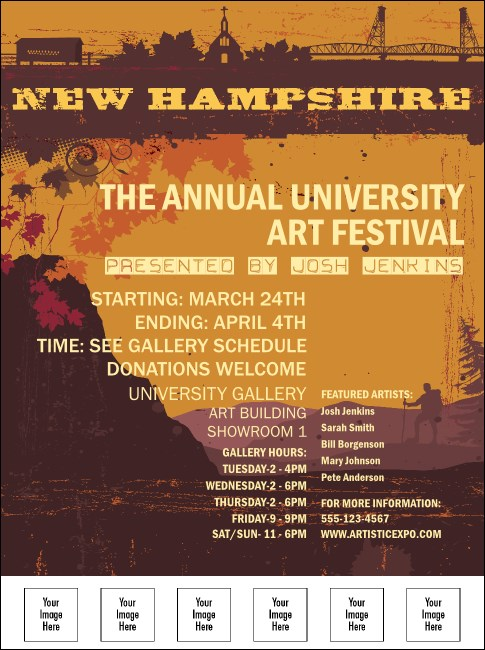 New Hampshire Flyer