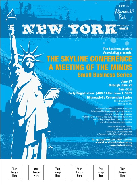 New York Flyer