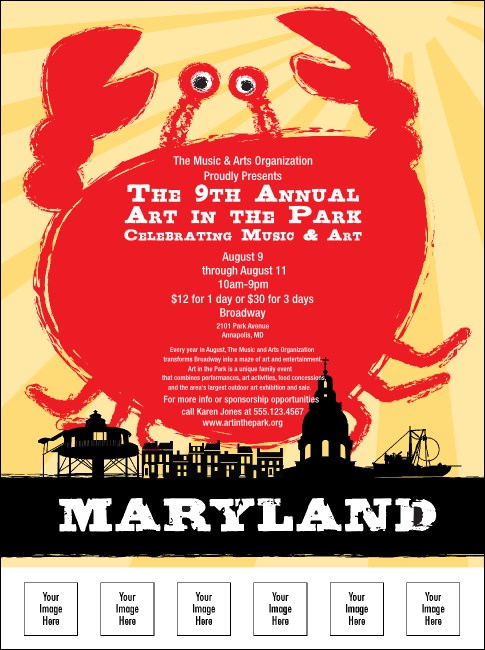 Maryland Flyer