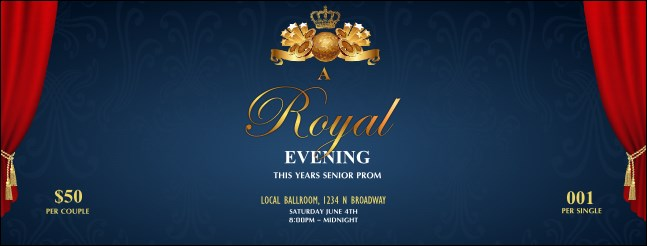 Royal Facebook Cover