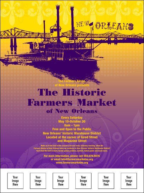 New Orleans Flyer