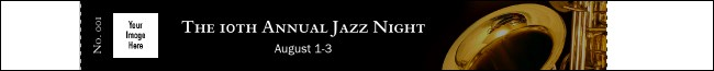 Jazz Premium Synthetic Wristband
