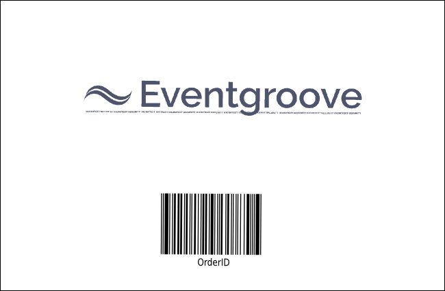 Power Lifting Drink Ticket Product Back